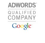 Google AdWords Qualified Company